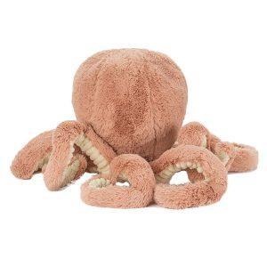 Peluche pieuvre mini