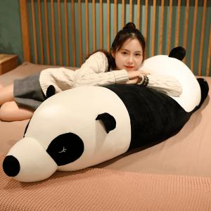 Géante peluche panda