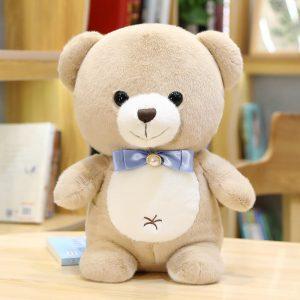Ours en peluche teddy bear