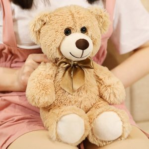 Peluche ours douce