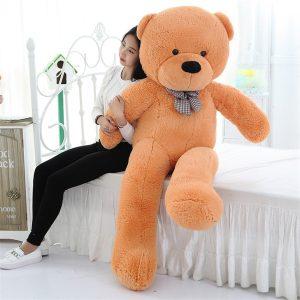 Teddy bear géant 160 cm